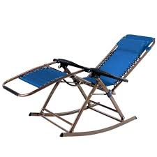 Reclining Lawn Chair With Footrest by 100 Reclining Padded Beach Chair With Footrest Deluxe