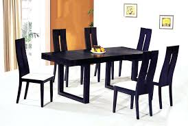 Cool Dining Tables Contemporary Table Design Modern Room Chairs Classic With Photo Of