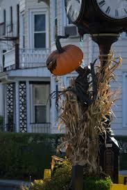 The Haunted Pumpkin Of Sleepy Hollow Soundtrack by Creepy Travels