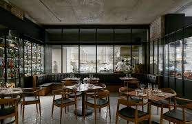 100 David James Interiors 10 Of The Best Montreal Restaurants For Design Lovers The