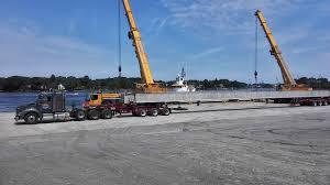 100 Atlantic Trucking Mid Transport Inc United States