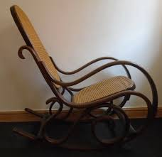 Bent Wood Thonet Style Rocking Chair Bentwood Frame & Original ... Vintage Bentwood Rocking Chair Makeover Zitaville Home Thonet Antique Rocker Chairish Art Nouveau Antique Bentwood Solid Beech Cane Rocking For Sale French Salvoweb Uk At 1st Sight Products Mid Century Antique Thonet Type Bentwood Rocking Chaireither A Salesman Sample Worldantiquenet Style Old Rare Chair Even Before The Ninetehcentury Leather By Interior Gebruder Number 7025 Michael Glider Chairs For Sale 28 Images