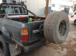 Pickup Swing-out Spare Tire Carrier - YotaTech Forums 63 Chevy Springs On 31 Tires Ih8mud Forum 1050 Or A 1250 In 33 Tire Toyota Nation Car Proper Taco With Fender Flares Lift And Mud Tires By Fuel Off Tacoma 18 Havok Road Versante Rentawheel Ntatire 2017 Trd Pro Cars Theadvocatecom 2016 Toyota Tacoma Sport Offroad Review Motor Trend Canada Toyboats 1985 Extended Cab Pickup Build Thread Archive 1986 Used Xtracab 4 X Very Clean Brand New Rare Rugged For Adventure Truckers Truck 2009 Total Chaos Long Travel King Shocks