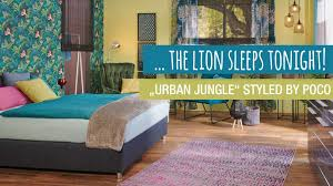jungle styled by poco recklinghausen