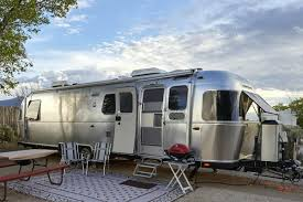 100 Classic Airstream Trailers For Sale Old Argosy M Oregon Used Florida S