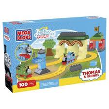 Thomas Tidmouth Sheds Instructions by Buy Mega Bloks Junior Builders Thomas U0026 Friends Tidmouth Sheds