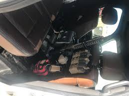 100 Gun Racks For Trucks Vehicle Locking Rifle Rack SC6 Mount 1525 X 25 RMP
