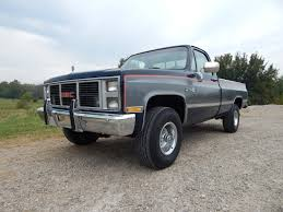 1987 GMC K10-01 - The Toy Shed Trucks Car Brochures 1987 Chevrolet And Gmc Truck K1001 The Toy Shed Trucks Sierra Connors Motorcar Company Wrangler 12 Tonne For Sale Hemmings Motor News Fast Lane Classic Cars All Of 7387 Chevy Special Edition Pickup Part I 1500 Short Wide Step Side Real Gmc Best Image Gallery 16 Share Download Id 24449 K1006