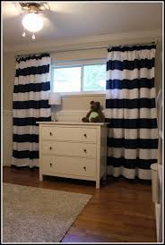 tommy hilfiger wide stripes curtains 2 panels 50 by 84 inch rod