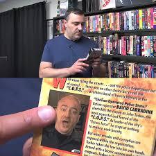 Mike Stoklasa As A Bald Man RedLetterMedia