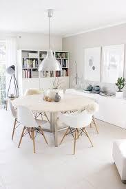 die stühle wohn esszimmer wohnung einrichten esstisch design