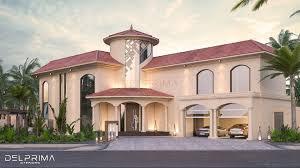 100 Villa House Design S Exterior Design Interior Companies Dubai UAE