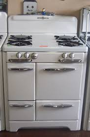 I Love Old Stoves Like This And Would To Have One In My New