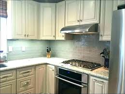 Light Gray Kitchen Examples Of Sophisticated Cabinets