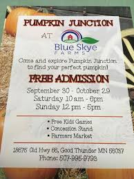Pumpkin Patches Mankato Mn by Blue Skye Farms Home Facebook