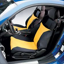 SeatGloves Semi-Custom Seat Covers - Covercraft