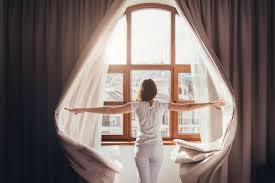 edle gardinen wohnzimmer luxus gardinen kaufen
