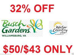 code promo s garden locals busch gardenswater country usa swim team promotion 30 busch