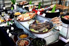 buffet cuisine 馥 50 馥 深圳市 餐廳 美食評論 tripadvisor