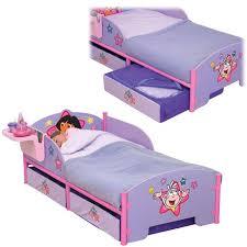 dora toddler bed interiors design