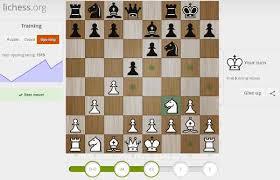 jeux de cuisine en ligne gratuit avec inscription échecs stratégie jouer aux échecs gratuitement avec lichess