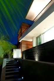 100 Stafford Architects K3 House By Bruce The Stairs In Front