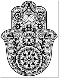 Free Mandala Coloring Pages Print Printable Online With Quotes Simple
