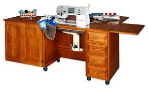 Koala Sewing Cabinets Australia by Sewing Cabinet Sewing Cabinet With Table Folded Out Painted
