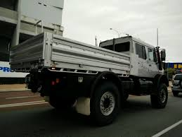 100 Mad Truck 1st Time Spotting A Mad Truck This Was Like 4 Metres High I Love