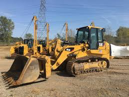 Ride On Floor Scraper Craigslist by New 963k Track Loader For Sale Whayne Cat
