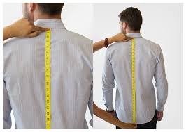 how to measure a shirt kal jacobs