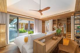 the pines guest bedroom layout photos natai phuket