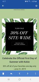 30% OFF Site-wide - Kokie Cosmetics : MUAontheCheap Coverfx Hash Tags Deskgram Tiara Willis On Twitter 27 Use My Discount Codes To Save Shop Miss A Thebeholdingeye Lyft Coupons March 2019 Recuva Professional Coupon Code Ering Discount Kg Retailmenot Noahs Ark Kwik Trip Shopmissa Coupons 2017 Nail Paint Remover Haul Ft Coupon Code That Works I Am A Hair Happy Earth Go Card