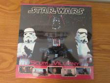 Star Wars Scum And Villainy 2003 Calendar NEW