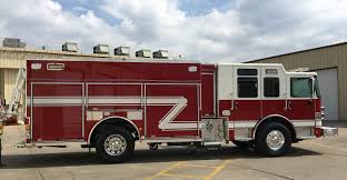 Emergency Vehicles, Equipment Sales, Pierce Fire Truck Dealer