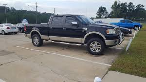 100 Truck Mileage Vote September 2017 Of The Month HIGH Mileage Club Ford