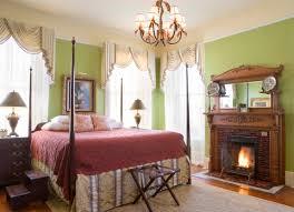 Georgia bed and breakfast Foley House Inn Savannah GA