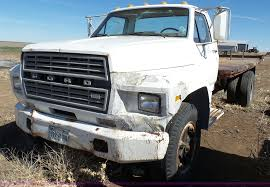 1981 Ford F700 Flatbed Truck | Item J1268 | SOLD! March 16 A... Ford Motor Company Timeline Fordcom 1981 Pickup07 Cruisein Trucks Pinterest F150 For Sale Classiccarscom Cc1095419 F100 Pickup Truck Item J8425 Sold February 10 Sell In San Antonio Texas Peddle Garys Garagemahal The Bullnose Bible Ford F350 Custom Dump Bed Dually Pickup Truck Frankfort Little Rust F 100 Custom Vintage Wiley Cyotye Overview Cargurus Vintage Trucks Cc1142273
