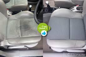 nettoyeur siege auto cklean auto 45 professionnel de nettoyage automobile à domicile