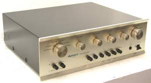 a p dynaco pat 5 stereo pre lifier used real yahoo