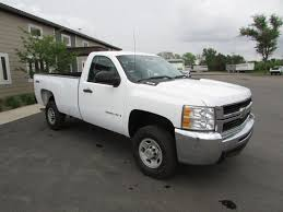 100 St Cloud Truck Sales 2009 Chevrolet 2500 4x4 Pickup MN Northar