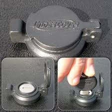 100 Truck Cap Locks Tonneau Cover Lock Replacement Roll And Parts Undercover Rsas1001cl