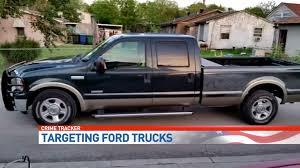 Ford Pickups Are The Favorite Of San Antonio Auto Thieves | WOAI 2016 Ford 150 In Lithium Gray From Red Mccombs Youtube Trucks In San Antonio Tx For Sale Used On Buyllsearch West Vehicles For Sale 78238 2014 Super Duty F250 Pickup Platinum Auto Glass Windshield Replacement Abbey Rowe 20 New Images Craigslist Cars And 2004 Repo Truck San Antonio F350 2018 F150 Xl Regular Cab C02508 Elegant Twenty Aftermarket Fuel Tanks