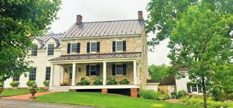 100 Fieldstone Houses Stone House In Beaver Creek Maryland Stone Of