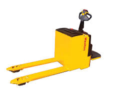 100 Pallet Truck CBDN Series Electric New Lead Engineering Singapore