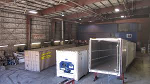 100 Custom Shipping Container Homes Manufacturing West Manufacturing Ltd