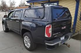 2018-GMC-Canyon-ATC-Truck-Topper-steamboat - Suburban Toppers Truck Covers Caps Which Are The Best Value Page 6 Atc Home Facebook 2006 Ford F250 Led Matte Black Suburban Toppers Ottawa 2018 Toyota Tacoma 052015 Cap Camper Shell Topper World On Twitter Loadmaster Cargo Management From Lta 2015 F150 Work Smarter Products That Trucktips Get The Storage You Need Watc Youtube