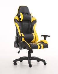 Gaming Chair- Prime Commander Black And Yellow   Home Theater Seating Staples Vartan Gaming Chair Red Staplesca The 10 Best Chairs Of 2019 Costway High Back Racing Recliner Office Triplewqhd Monitor Rig Choices Help Requested Prime Commander Black And Yellow Home Theater Seating Rzesports Z Series Review Macs Macbooks Buying Advice Macworld Uk Game Ergonomic Pu Leather Computer Desk Acers Predator Thronos Is A Cockpit Masquerading As Gaming Chair Budget Rlgear Mirraviz Multiview System Console Jul Reviews Guide