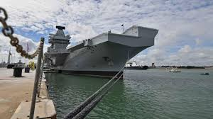 100 Aircraft Carrier Interior The UKs Giant Aircraft Carriers BBC News
