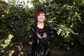 OCAD University Professor Monica Bodirsky Is A Leader Of Toronto Witches Coven She